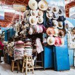 Auf dem Markt in Arequipa