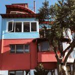 Pablo Neruda Haus in Valparaiso