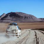 Roadtrip durch Bolivien