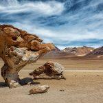 Siloli-Wüste