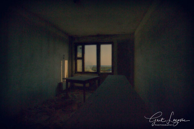 Eindrücke aus Pripyat